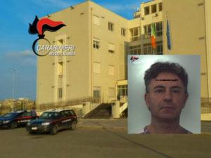 Droga: 53enne arrestato per sconto pena dai Carabinieri