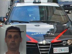 Condannato per immigrazione clandestina in Ungheria, arrestato