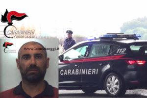 Droga: nascondeva 4 kg marijuana, un arresto nel Reggino