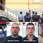 'Ndrangheta: latitante e complice arrestati nel Reggino