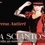 Lamezia: Serena Autieri chiude la rassegna di TeatrOltre