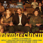 Lamezia: Da lunedi' si riaccende schermo  Cinema e Cinema