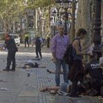 Barcellona: media locali, polizia cerca due sospetti in fuga
