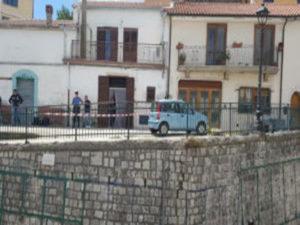 Vigile urbano ucciso in strada nel Potentino, individuato omicida