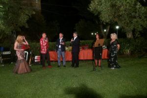 Concorsi: a Gizzeria si e' svolta IV edizione Premio Caposuvero
