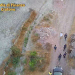 Caporalato: 55enne denunciato dalla Gdf nel Crotonese