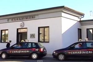 Sicurezza: Controlli carabinieri Rossano, otto arresti