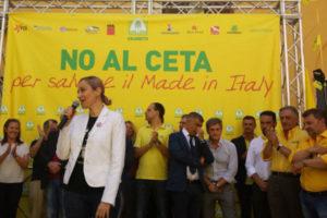 Agricoltura: Coldiretti Calabria, comuni calabresi no accordo Ceta