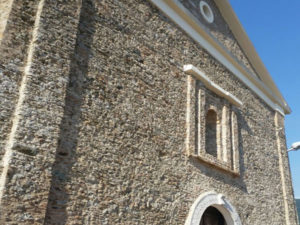 Falerna: sagra della melanzana per restauro chiesa Rosario