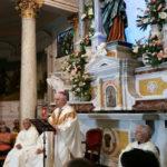 Conflenti: in miglia alla festa della Madonna della Quercia
