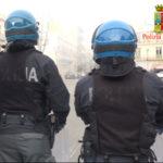 Calcio: 6 DASPO per 'ultras' del Catania e del Catanzaro