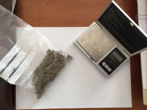 Droga: 2 persone denunciate dai Carabinieri nel Vibonese