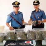 Droga: traffico di eroina tra Sicilia e Calabria, tre arresti