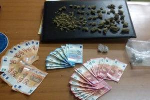 Droga: 3 turisti tedeschi arrestati a Ricadi per spaccio dai Cc