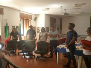 Catanzaro: assessore turismo Lobello accoglie studenti europei