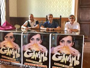 Catanzaro: presentata  II edizione festival europeo cibo di strada