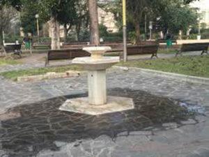 Catanzaro: Angotti, regolamentare fontanelle pubbliche zona nord