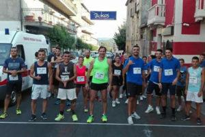 Corri Soveria, l'Avis Giovani di Soveria Mannelli promuove lo sport