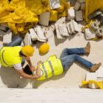 Incidenti lavoro: Inail, +5,2% morti e +1,3% infortuni nel 2017