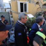 Terremoto Ischia: Prot. civile, case fatte male