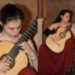 Musica: la lametina Federica Le Piane affascina Ortigia