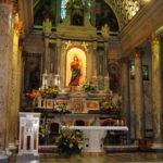 Conflenti: da domani festa al santuario Madonna della Quercia