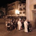 Conflenti: veglia e pellegrinaggi festa  Madonna della Quercia