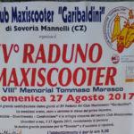 Soveria Mannelli si prepara al XV raduno di maxiscooter
