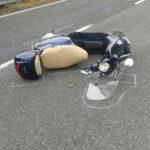 Incidenti stradali: scooter contro albero, un morto nel Cosentino