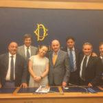 """Catanzaro: Pisano e Gironda creeranno """"Officine del Sud-Ddi-An"""""""