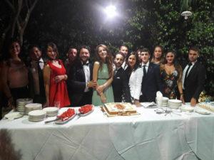 Palmi: Simona Monteleone riconfermata presidente Leo Club