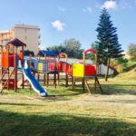 Reggio Calabria: danneggiato campo basket Parco Botteghelle