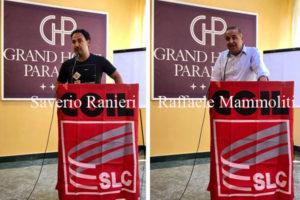 Settembre al parco:Ranieri e Mammoliti, fare chiarezza su no finanziamento