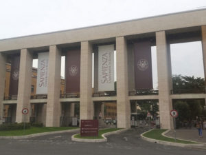 Universita': Sapienza prima in Italia, Usa e Gb superstar