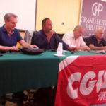 Cgil: Solari (Slc), organizzazione in Calabria scommessa vinta