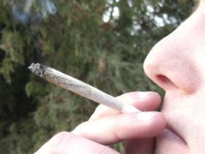 Droga: 21enne lametino segnalato alla Prefettura di Cosenza