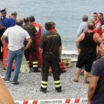 Sub muore in mare nel Lametino, forse colto da malore