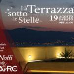 """Sulla terrazza del MarRc musica dal vivo con """"Note di Tango"""""""