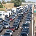 Anas: +5% traffico su tutta la rete a luglio