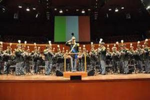 Gdf: concorso reclutamento 8 esecutori della Banda musicale