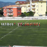 Calcio: Acd Città Amantea batte il Sersale per 2 a 1