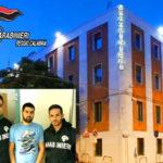 'Ndrangheta: latitante cosca Bellocco oggi estradato in Italia