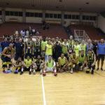 Buon test a Messina per il Basketball Lamezia di Pellicanó