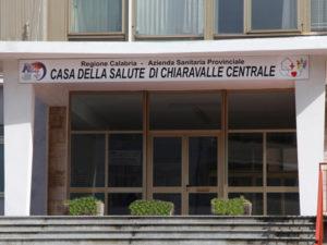 Casa della salute a Chiaravalle: presidio in attesa dei lavori