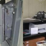 Lamezia: svuotate le casse dei parcheggi gestiti dalla Ciarapaní
