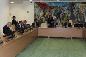 Regione: Commissione anti-ndrangheta, Bova confermato presidente