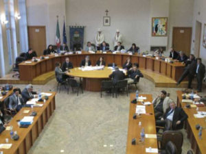 Comune Cosenza: i lavori del consiglio, approvati i 7 punti