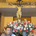 Catanzaro: domani processione Santa Croce parrocchia Pontepiccolo