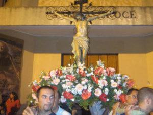 Catanzaro: festa Esaltazione della Santa Croce stilato il programma