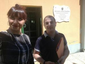 Carceri: Quintieri (Radicali), condizioni critiche a Palmi